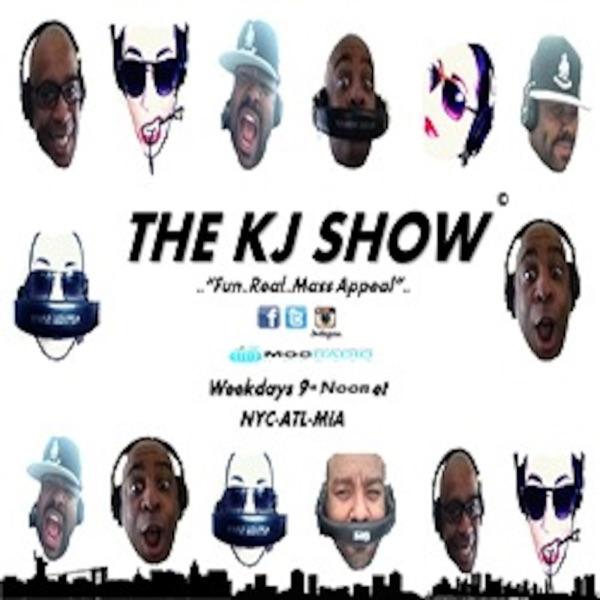 The KJ Show© Replay On Demand