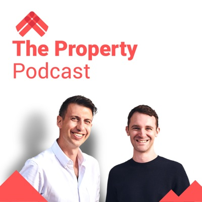 The Property Podcast:Rob Bence and Rob Dix from The Property Hub