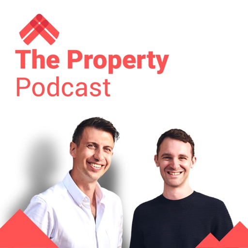 Cover image of The Property Podcast