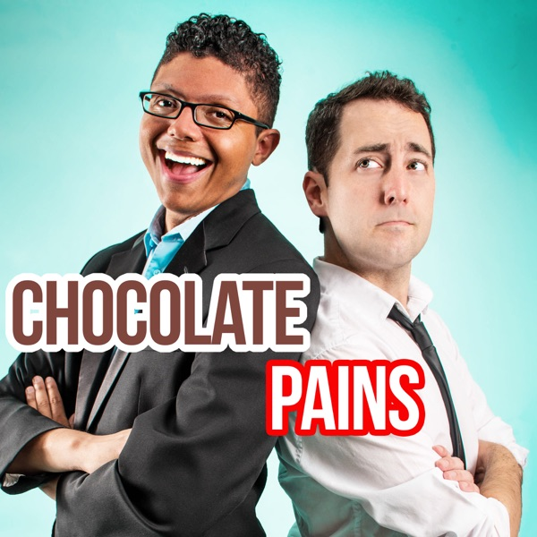 Chocolate Pains