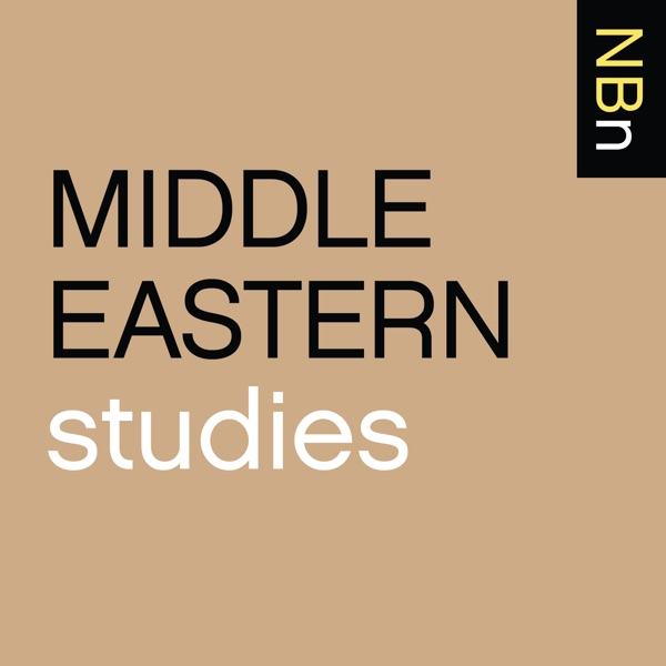 New Books in Middle Eastern Studies