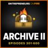 Archive 2 of Entrepreneurs On Fire artwork