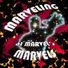 Marveling at Marvel's Marvels artwork
