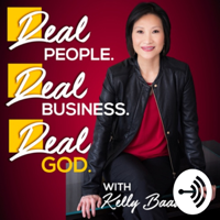 Real People Real Biz Real God podcast