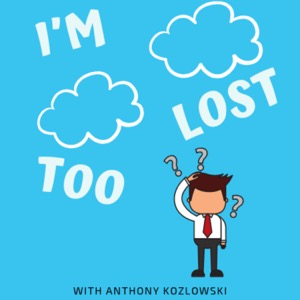 I'm Lost Too
