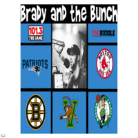 Brady and the Bunch podcast