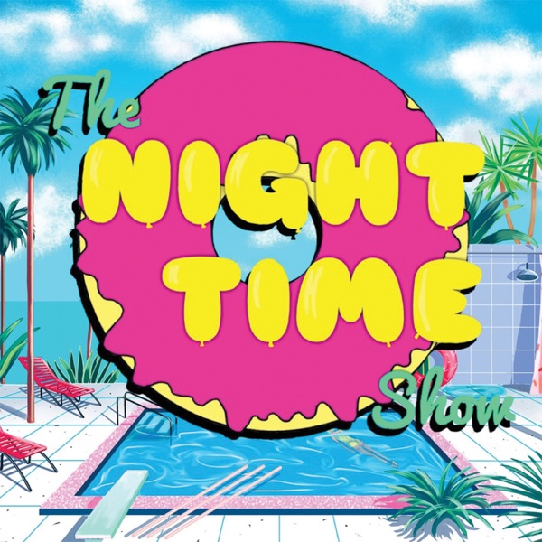The Night Time Show Icon