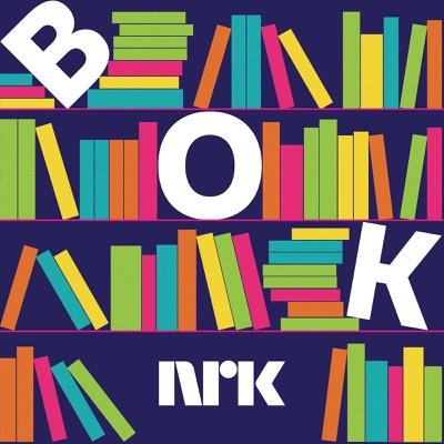 NRK Bok:NRK