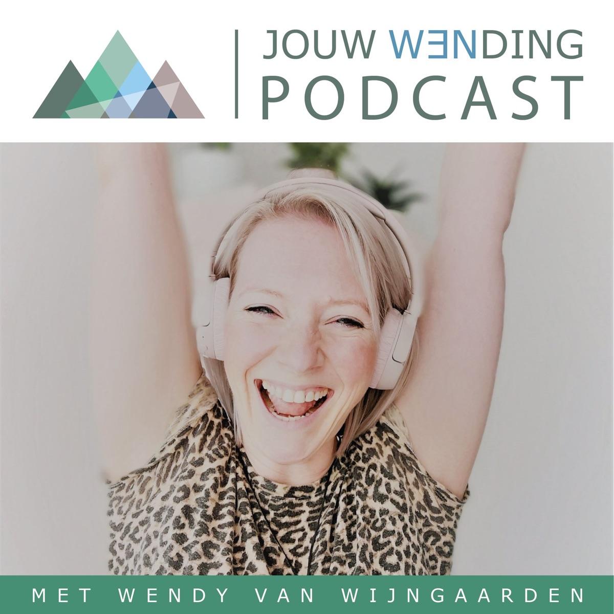 Jouw Wending Podcast