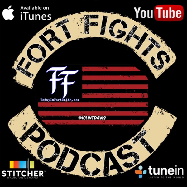 Fort Fights Podcast