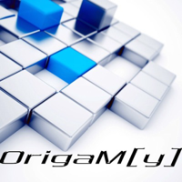 Mad-Core presents OrigaM[y] podcast