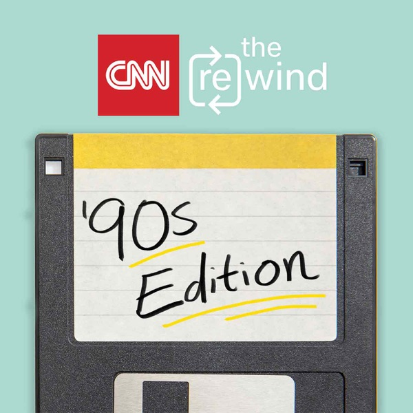 CNN's The Rewind: '90s Edition