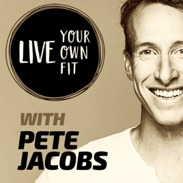 Live Your Own Fit Podcast on Apple Podcasts
