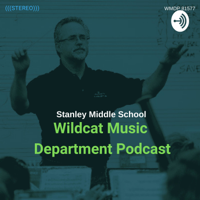Wildcat Music Department Podcast podcast