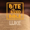 Bite-Sized Bible - Luke artwork