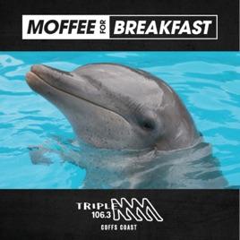 Moffee for Breakfast - Triple M Coffs Coast 106 3: Duan March From
