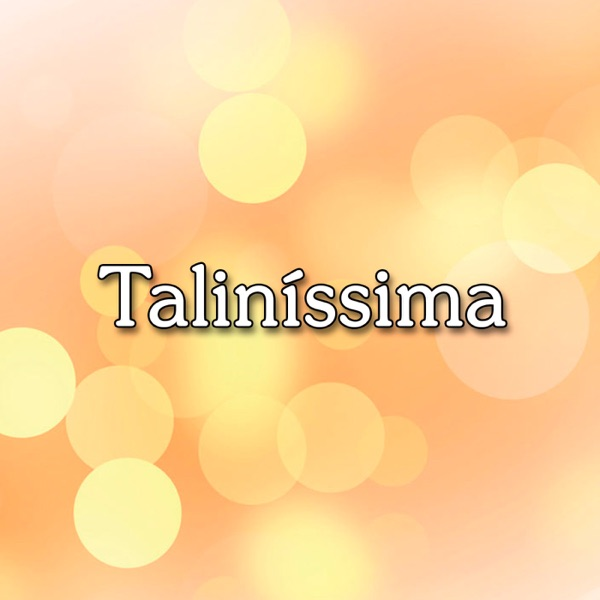 RC 1030 - Taliníssima
