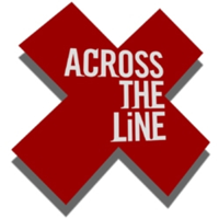 Podcast cover art for Across the Line: New Irish Music