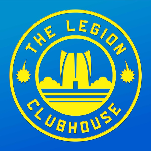 The Legion Clubhouse