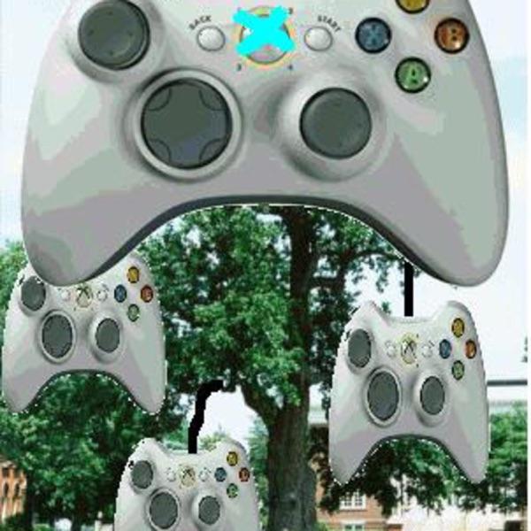 Xbox Treesitty