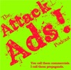 Attack Ads!  The Podcast artwork