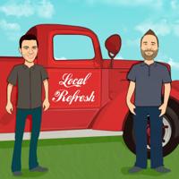 Local Refresh podcast