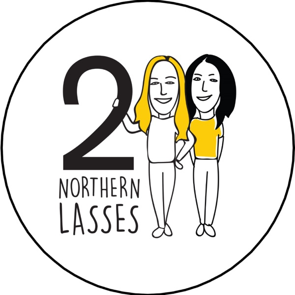 Two Northern Lasses