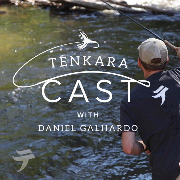 Tenkara Cast - a podcast about tenkara fly-fishing