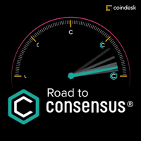 Road to Consensus by CoinDesk podcast