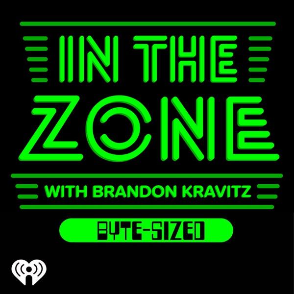 In The Zone: Byte-Sized
