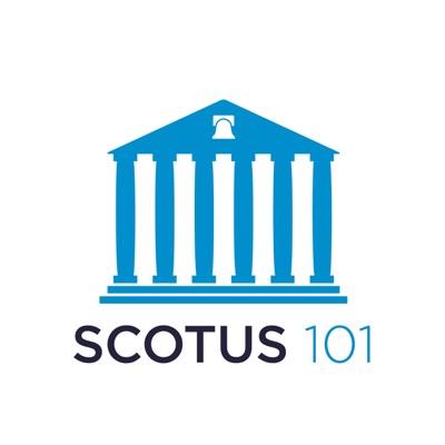 SCOTUS 101:SCOTUS 101