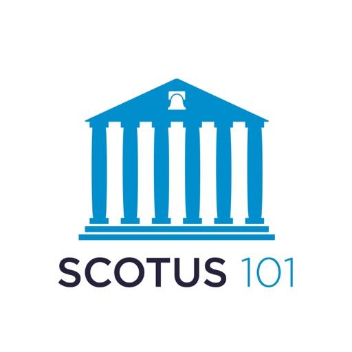 Cover image of SCOTUS 101