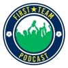 First Team Podcast artwork