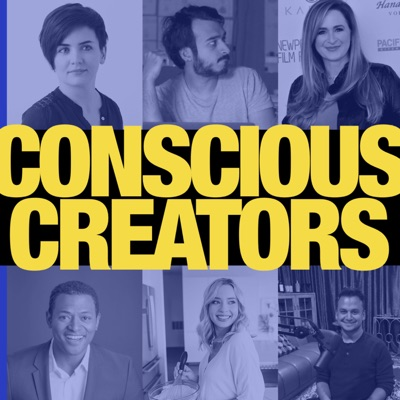 Conscious Creators Show — Make A Life Through Your Art Without Selling Your Soul:Sachit Gupta