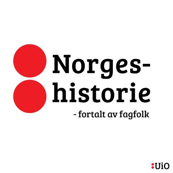Norgeshistorie sesong 1: Klima og Miljøhistorie