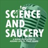 Science and Saucery artwork