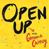 Open UP with Gemma Cairney podcast