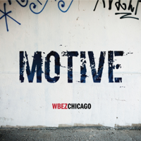 Podcast cover art for Motive