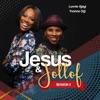 Jesus and Jollof artwork