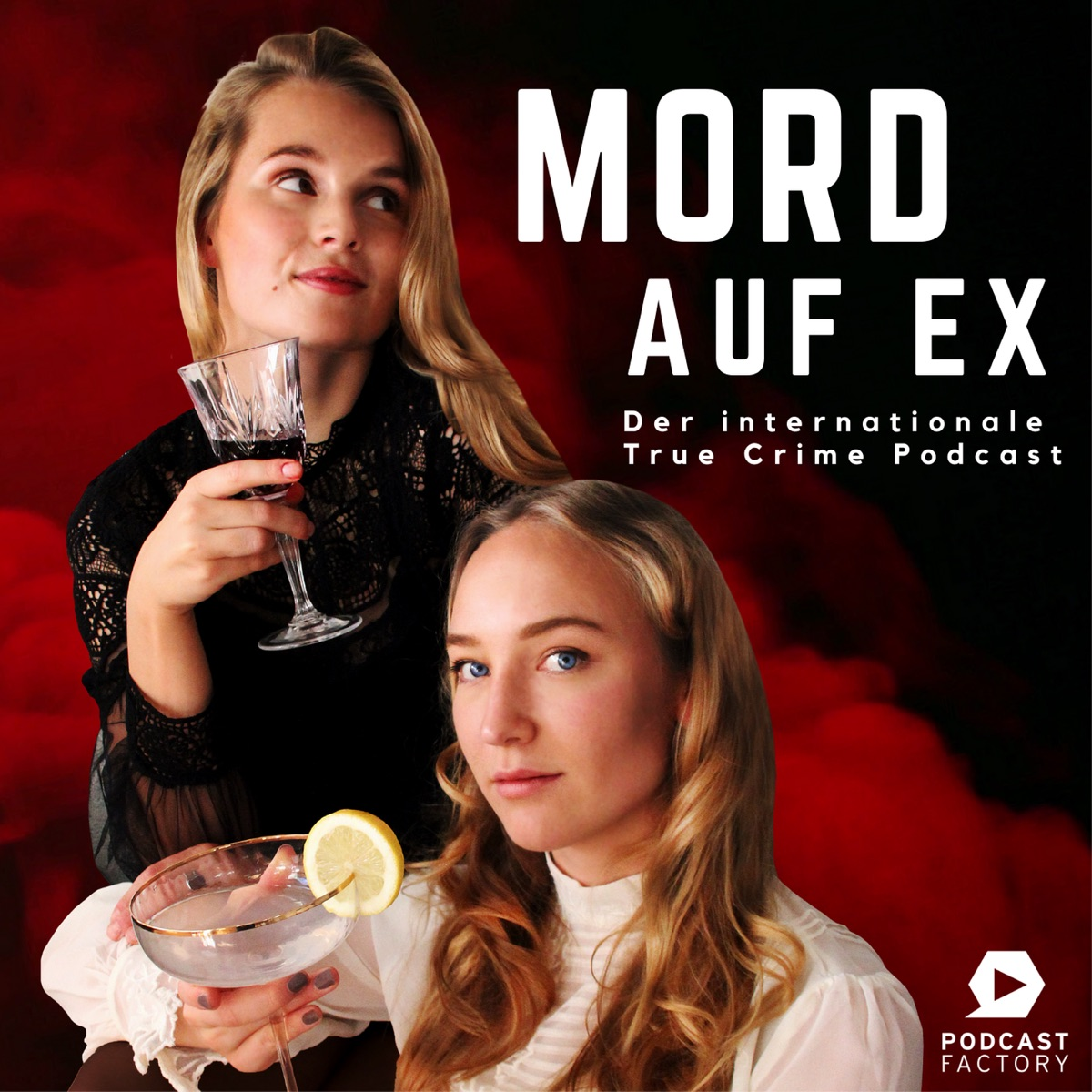 MORD AUF EX – Der internationale True Crime Podcast