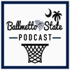 Ballmetto State Podcast artwork