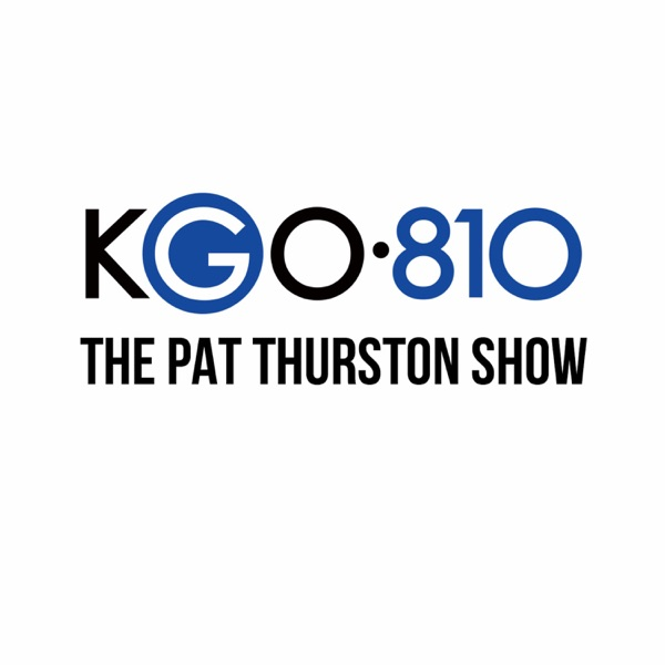 The Pat Thurston Show Podcast