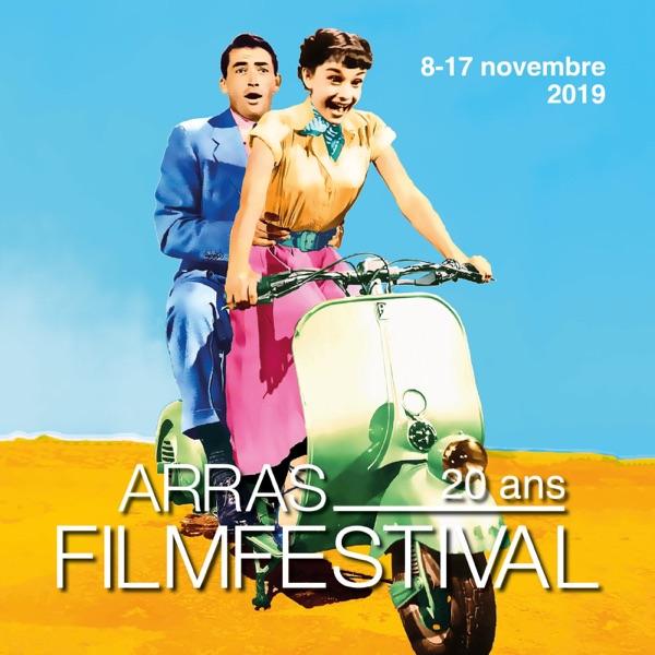 Arras Film Festival - La radio