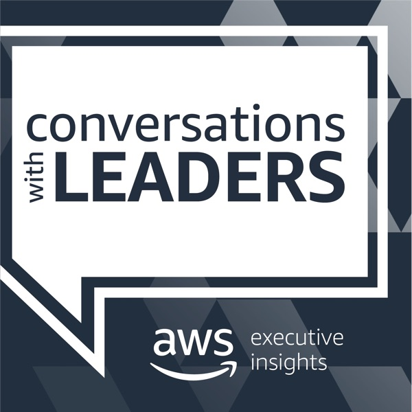 AWS - Conversations with Leaders