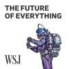 WSJ's The Future of Everything artwork