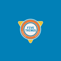 Five Things  - Channel 9 podcast