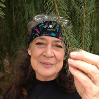 Ask Herbal Health Expert Susun Weed podcast