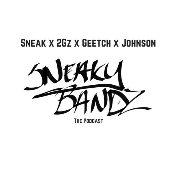 Sneaky Bandz