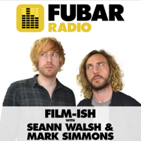Film-ish with Seann Walsh and Mark Simmons podcast