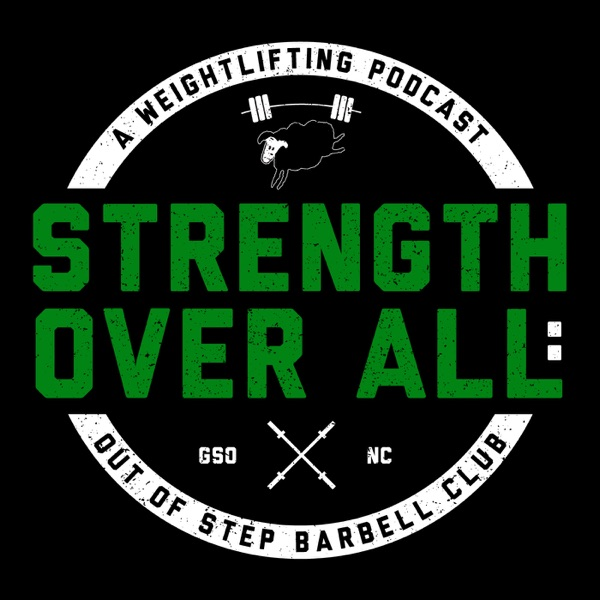 StrengthOverAll Weightlifting